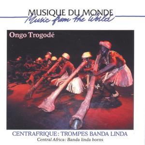 Centrafrique : trompes banda linda