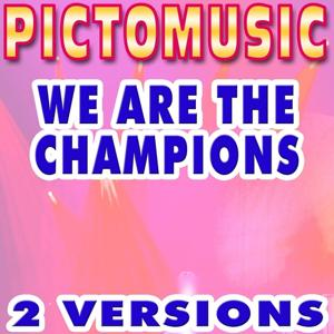 We Are the Champions (Originally Performed By Queen)