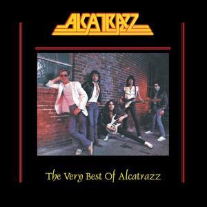 Best of Alcatrazz
