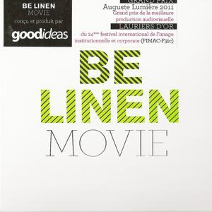 Be Linen (Original Soundtrack of the Movie)