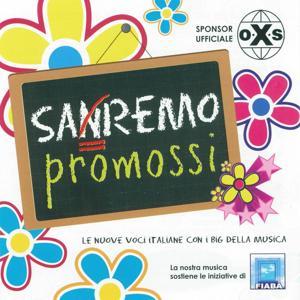Sanremo promossi