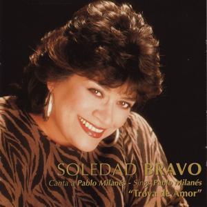 Trova de amor - Canta a Pablo Milanes