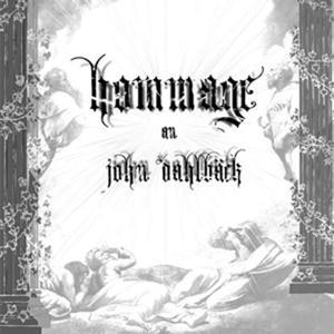 Hommage an John Dahlbäck