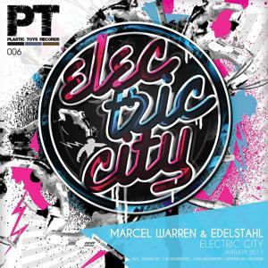Electric City (Anthem 2011)