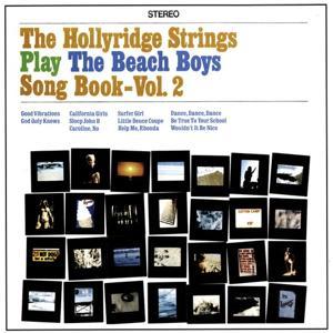 The Beach Boys Songbook Vol. 2