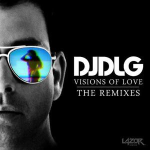 Visions of Love - The Remixes