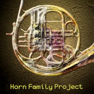 Horn Family Project