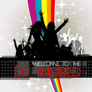 Welcome to the DJ World