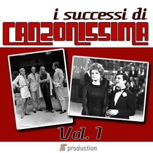 Canzonissima, vol. 1
