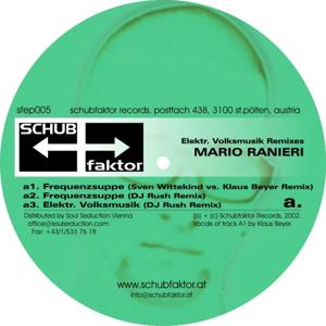 Elektr. Volksmusik (Remixes)