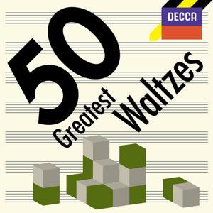 50 Greatest Waltzes