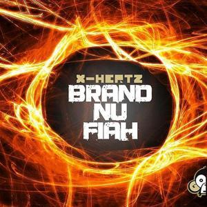 Brand Nu Fiah