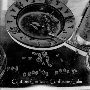 Caution: Contains Confusing Calm