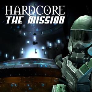 Hardcore - The Mission 2011