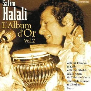 L'album d'or de Salim Halali, vol. 2
