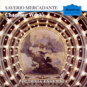 Saverio Mercadante : Chamber Works
