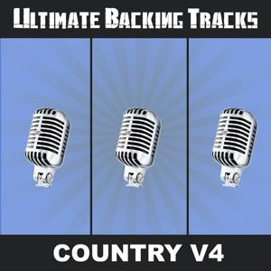 Ultimate Backing Tracks: Country, Vol. 4