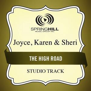 The High Road (Studio Track)
