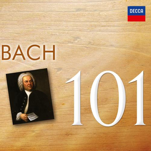 Звук: András Schiff, Chamber Orchestra Of Europe - J S  Bach
