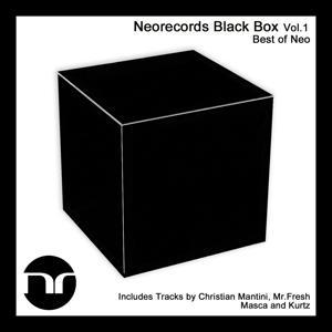 Neorecords Black Box, Vol.1 (Best of Neo)