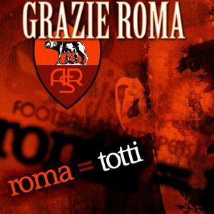 Grazie Roma