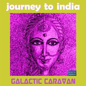 Journey to India (Intergalactic Bellydance - World Release)