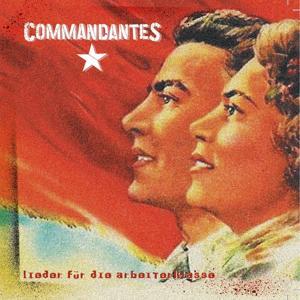 Lieder für die Arbeiterklasse