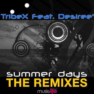 Summer Days: The Remixes