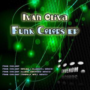 Funk Colors EP