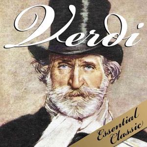 Verdi : Essential Classic