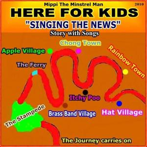 Singing the News (Story With Songs)
