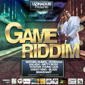 Game Riddim