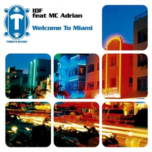 Welcome to Miami - Single