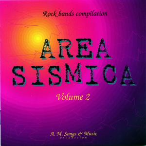 Area sismica, vol. 2 (Rock Bands Compilation)