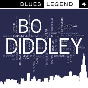 Blues Legend Vol. 4