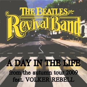 A Day in the Life (Live 2009)