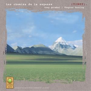 Planète verte: les chemins de la sagesse (tibet)