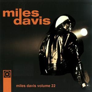 Miles Davis, Vol. 22