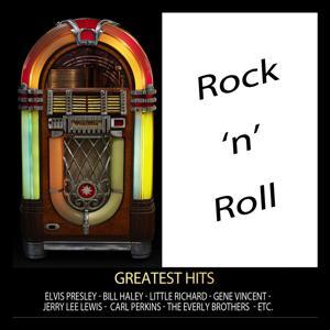 Rock'n'Roll Greatest Hits