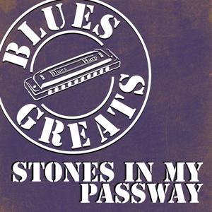 Blues Greates (Stones in My Passway)