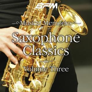 Saxophone Classics, Vol. 3