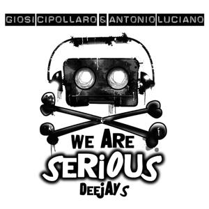 We Are Serious Deejays