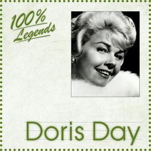 100% Legends (Doris Day)