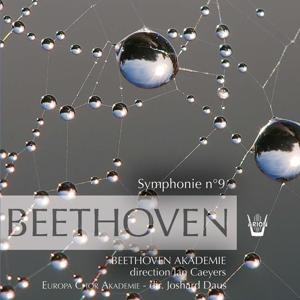 Beethoven : Symphonies No 9, Vol. 3