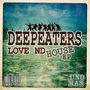 Love nd House - EP