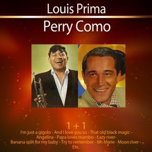1+1 Louis Prima - Perry Como