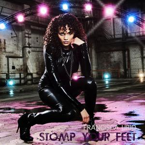 Stomp your feet