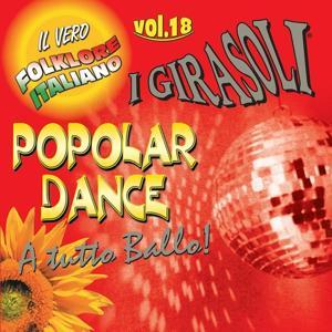 Popolar Dance, Vol. 18 (Il vero folklore italiano)