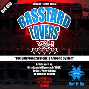 Basstard Lovers Vol.1