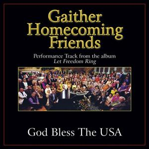 God Bless the U.S.A. Performance Tracks